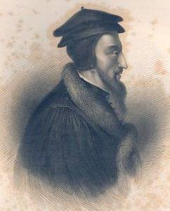 カルヴァンが行った宗教改革