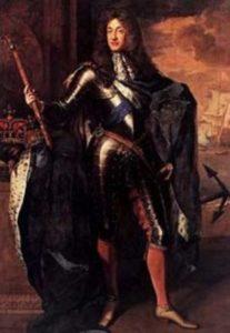 ジェームズ2世