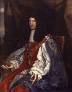チャールズ2世