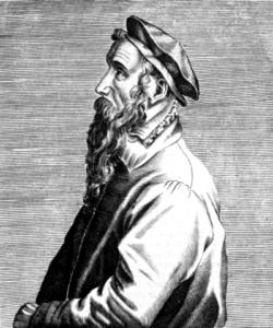ブリューゲル(父)