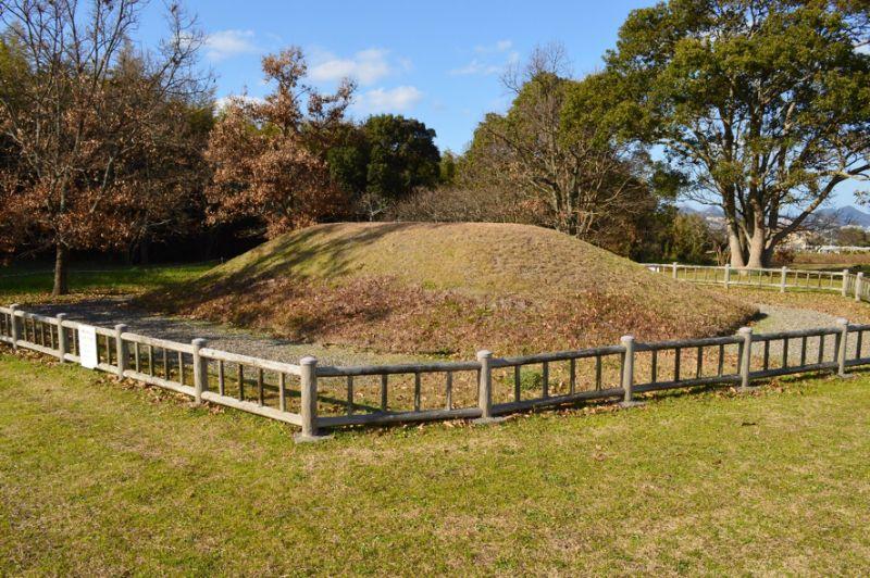 平原1号墓