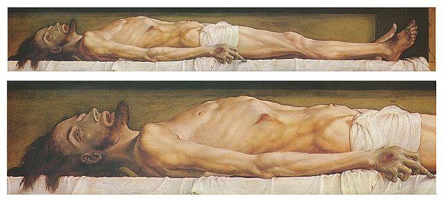 キリストの屍