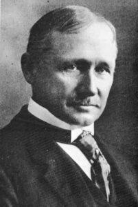 フレデリック・テイラー